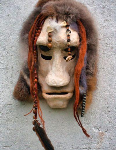 MINE EGNE MASKER 2008 masks 231