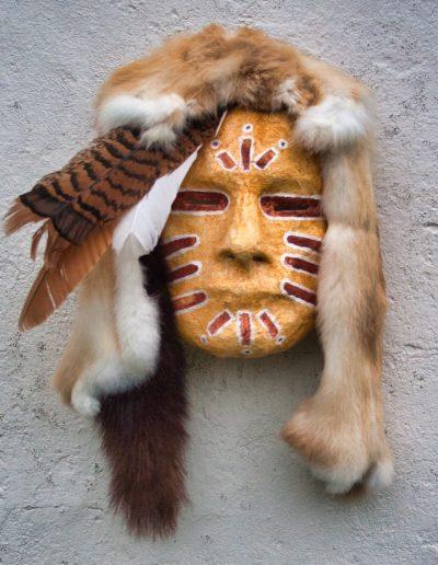 NATIVA AMERICAN masker07 098