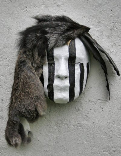 NATIVA AMERICAN masker07 102