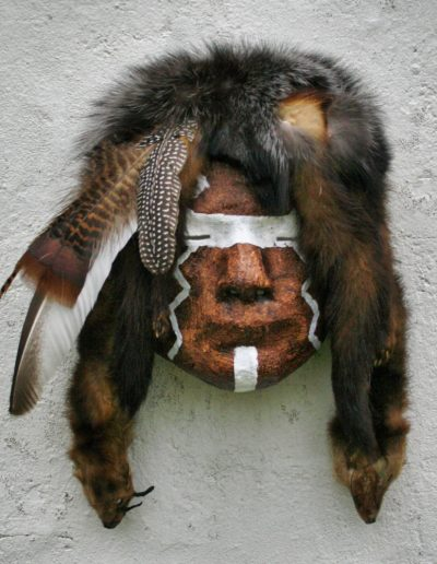 NATIVE AMERICAN masker07 110