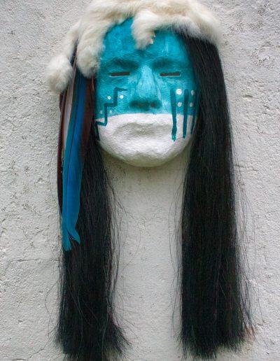 NATIVE AMERICAN masker07 112