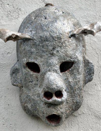 MUDHEADS NY GUINEA masker07 192