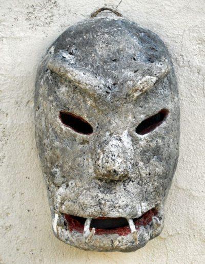 MUDHEADS NY GUINEA masker07 195 1