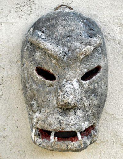 MUDHEADS NY GUINEA masker07 195