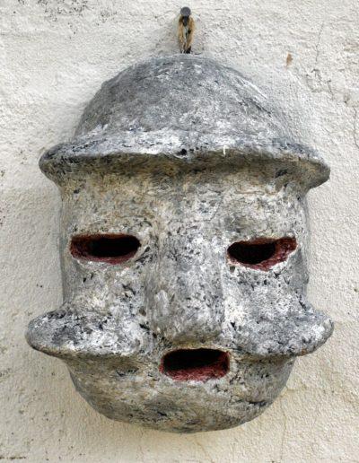 MUDHEADS NY GUINEA masker07 197