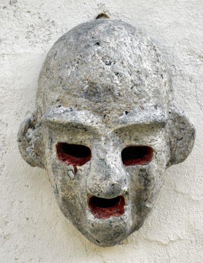 MUDHEADS NY GUINEA masker07 349
