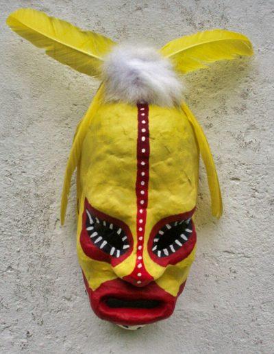 NY GUINEA masker07 108