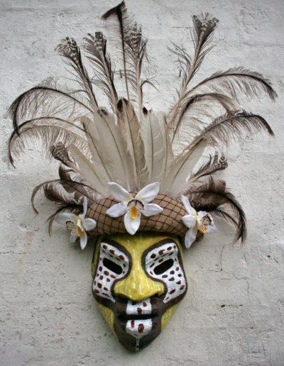 NY GUINEA masker07 152