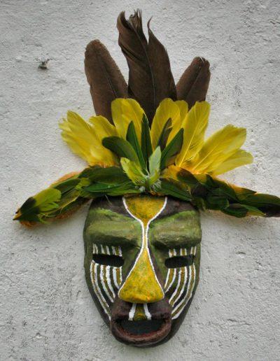 NY GUINEA masker07 158