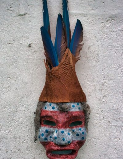 NY GUINEA masker07 168
